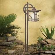 Kichler 15444oz Larkin Estate Landscape Path Light