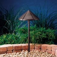 Kichler 15328azt Larger Center Mount Landscape Path Light