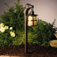 Kichler 15393oz Kentucky Landscape Path Light