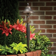 Kichler 15447oz Aries Manor Landscape Path Light