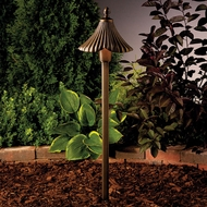 Kichler 15379oz Gate House Landscape Path Light