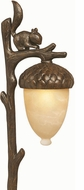 Hinkley 1568RB Squirrel Landscape Path Light