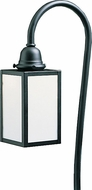 Arroyo Craftsman LV27-P6 Pasadena Craftsman Low Voltage Landscape Light - 27 inches tall