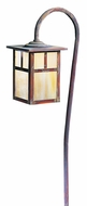 Arroyo Craftsman LV36-M6 Mission Craftsman Low Voltage Landscape Light - 36 inches tall
