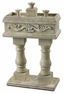 Kenroy Home Veranda Traditional Style Outdoor Water Fountain