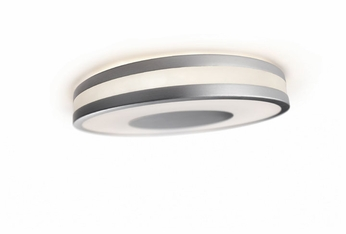 Philips 326104848 Ecomoods Wall Or Ceiling Color Filter Round Ceiling Lamp