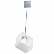 Zaneen D81045 Domino Small Contemporary Mini Pendant