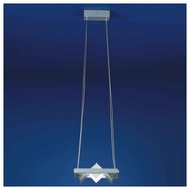 Zaneen D91007 Loft Contemporary Mini Pendant