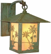 Arroyo Craftsman Outdoor Wall Lighting