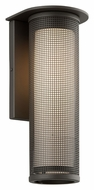 Troy B3743 Hive Large Contemporary Style 17 Inch Tall Outdoor Wall Lighting