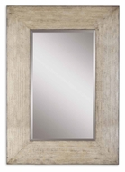 Uttermost 9508 Langford Distressed Natural Wood 70 Inch Tall Oversized Mirror