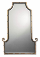 Uttermost 10770-B Himalaya Traditional 42 Inch Tall Wall Mounted Arch Mirror