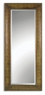 Uttermost 07025-B Shayna Copper Paneled Traditional Full Length Mirror - 69 Inches Tall