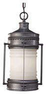 Feiss OL9111OLC Dockyard Large Oil Can 9 Inch Diameter Outdoor Hanging Light Fixture