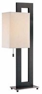 Lite Source LS2836 Benito Contemporary Table Light