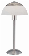 Lite Source LS21300PSFRO Impresionate Contemporary Table Light