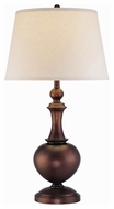 Lite Source LS21633 Neriah Traditional Table Lamp