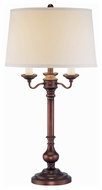 Lite Source LS21632 Berdine Traditional Table Lamp