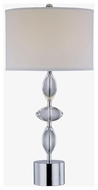 Lite Source LS21580 Giulio Table Lamp