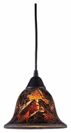 ELK 10144/1FS Firestorm 7 Inch Diameter 1 Lamp Mini Bar Lighting
