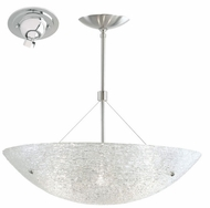 Tech 700TRAS23 Trace Suspension Ceiling Light with Fluorescent option