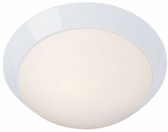 Access 2062-WH 206 White FlushMount Ceiling Light