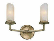 Troy B9682SLF Orion 2 Light Wall / Vanity Fixture