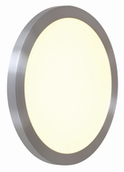 Access 20394LED Zyzx Exterior Round Contemporary Wall Sconce