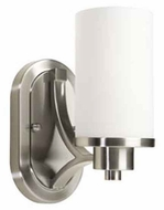 Artcraft AC1301 Aspen Contemporary Wall Sconce