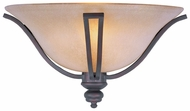 Maxim 10179WSOI Madera Oil-Rubbed Bronze Wall Lighting Fixture