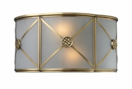ELK 220002 Preston 2-light Wall Sconce