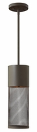 Hinkley 2302KZ Aria Dark Sky Modern Outdoor Hanging Pendant Lighting