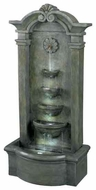 Kenroy Home 53245 Sienna Traditional Floor Fountain