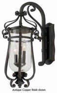 Kalco 9233 Hartford Large Outdoor Wall Sconce