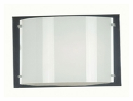 Kenroy Home 91721CH Archdale 12 Inch Wide Chrome Finish Transitional Wall Sconce Lighting
