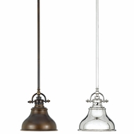 Quoizel ER1508 Emery Piccolo Mini Pendant