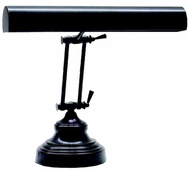 House of Troy AP144191 AP14-41 Advent Piano Lamp in Oil Rubbed Bronze