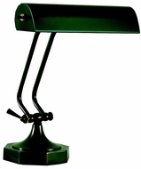 House of Troy P1010781 P10-107 Ten Inches Piano Lamp in Mahogany Bronze