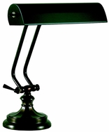 House of Troy P1012381 P10-123 Ten Inches Piano Lamp in Mahogany Bronze