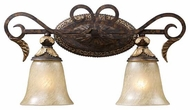ELK 21512 Regency Traditional 2-Lamp Vanity Light