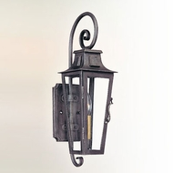 Troy B2961 French Quarter Small Indoor/Outdoor Wall Sconce