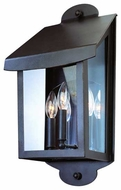 Troy B2293NR Alpine Large Outdoor Wall Sconce