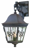 Troy B2352WB Markham Small Outdoor Wall Sconce