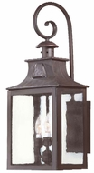 Troy BCD9005OBZ Newton Traditional Outdoor Wall Lantern - 11 inches wide