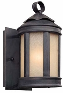 Troy B1460AI Anderson's Forge Outdoor Wall Sconce