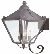 Troy B8946CI Preston Outdoor Wall Sconce - 13 inches wide