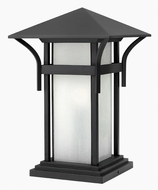 Hinkley 2576SK Harbor Outdoor Craftsman Pier Mount Light