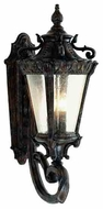 Trans Globe 4840 The Outdoor Collection IX Traditional Hanging Outdoor Wall Sconce
