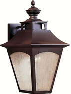 Feiss OL1002-ORB Homestead 1-light 18.5 inch Outside Wall Light in Oil Rubbed Bronze