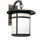 Arroyo Craftsman BB-11 Berkeley Craftsman Outdoor Wall Sconce - 11.875 inches tall
